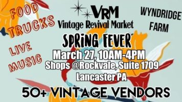 Spring Fever Market